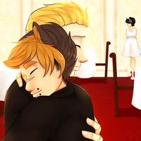 Wedding Picture by Litriu