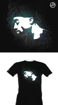 t-shirt concept by denzoo
