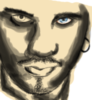 Evil Sketchiness by samantha-d