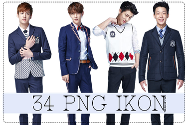 44 PNG IKON by ludo994