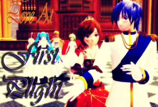 Love at First Plight Preview Image by Projectvga84