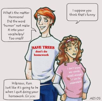 Save Trees by laerry