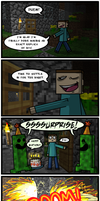 Minecraft - Birthdays by ColonelCheru