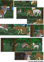Best Of Bad Decisions: pg180 by Songdog-StrayFang