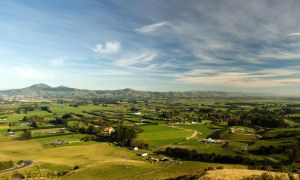 North Taieri by ARC-Photographic