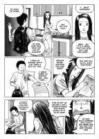 Speed chapter 2 page 6 by Glaubart