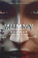 THE MUMMY POSTER 2017 CREATED FOR THE MUMMY ARTWOR by zoran619