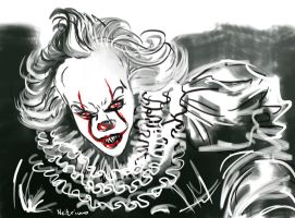 Pennywise6.1 by Neitrino