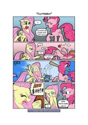 Louder, Fluttershy! by Burning-Heart-Brony