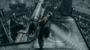 Final Fantasy Advent Children GIF 1 by Dekuhan