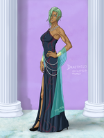 Want to Dance? by Draethius