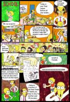 Sam Revisited: School Special by RossK