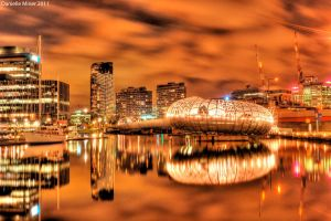 A Perfect Night HDR by daniellepowell82