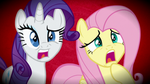 MLP Movie logo SECRET hints show will END in 2017 by Cuddlepug