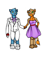 TDWevent: shall we dance? by Tigerlillyhunt