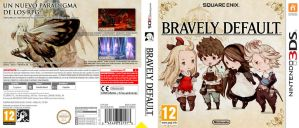Bravely Default by 4N63L