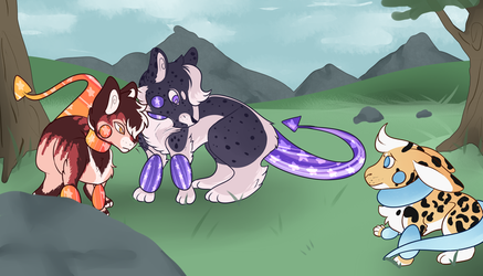 Introduction to the Runt by SlayersStronghold