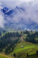 A Glimpse of Maramures County by EmiliaStt