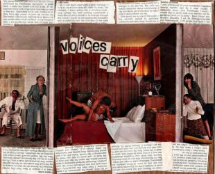 voices carry 2 by jolienoggle
