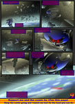 Sonic the Hedgehog Z #10 Pg. 9 October 2014 by CCI545