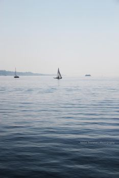 Lake Constance by seneleth