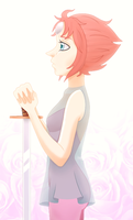 her Terrifying Renegade Pearl by R-Threy