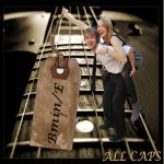 All Caps BminE cover by minnie-jory