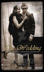 My Weddding Poster 01 by SoberHigh