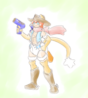 As I Go Waddle Merrily Along-ABDL by RFSwitched