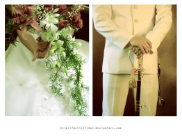 the wedding ring by polisitidur
