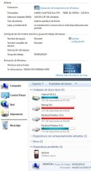 FindeXer on Windows 7 64 Bits by Gertone