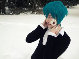 Rolling Boy Mikuo- In Return It's Gone To The Air by XxNaomi-LukarixX