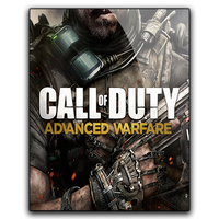 Call of Duty Advanced Warfare by Mugiwara40k