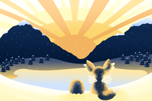 [PKMNation] February 2018 Week 1 - The Golden Hour by tarje