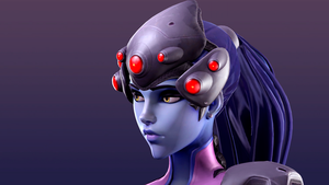 Widowmaker by HayzenSFM