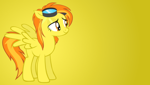 Spitfire Wallpaper by Shelmo69
