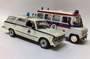 Emergency service '88 by Lew-GTR