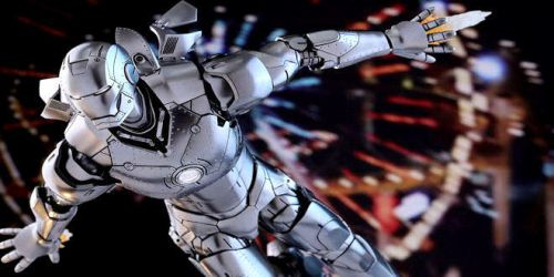 Hot Toys Marvel Action Figures Epic Heroes List by epicheroes