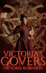 Victoria's Covers-My Own by viarobinson