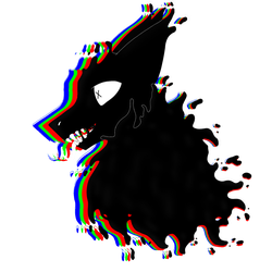 Shadow|Art Fight Attack #10 by lifewatery