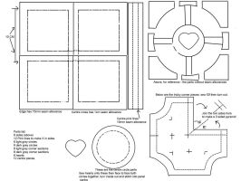 Companioncubepattern by Special-Measures