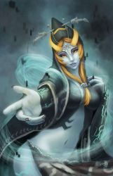 Midna by tkpanther