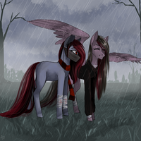 Rain by AliceSmitt31