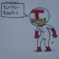 Turbo by ExoticParadox
