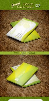 Green-business-card-creative-series-07 by ExtremeLogo