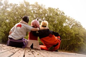 Our number one dream: Team 7 forever by OsirisMaru
