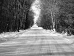 Winter Road by Snoopee63