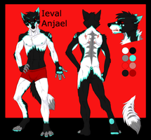 Ieval Anjael ref 2016 by Ieval-Anjael