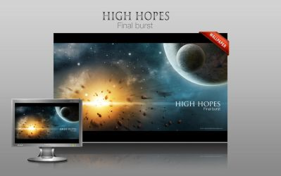 High Hopes - Final burst by milo13200