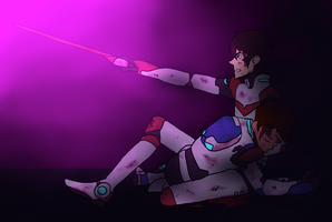 Klance by WhaleChief